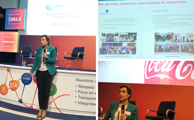 Magda Malé LEAD Networking Event 2018