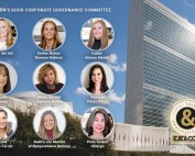 EJE&CON's Good Corporate Governance Committee